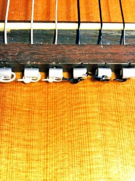 現代ギタークリアトーン