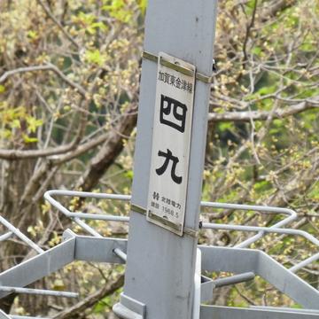 これで加賀東金津線も見納め