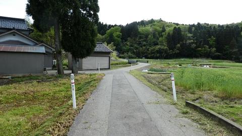 県道359号風情があるオススメの道
