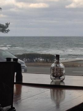 日本海の絶景