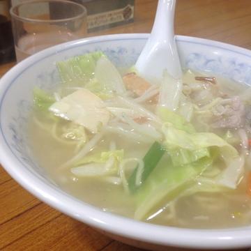 チャンポン530円