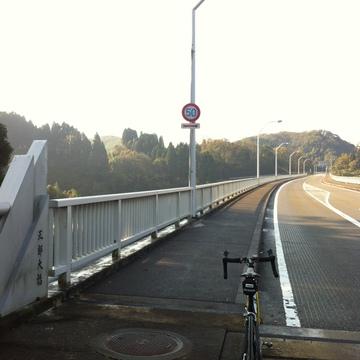 金沢テクノパーク正部大橋