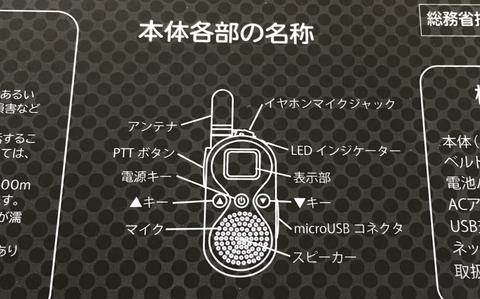 NT-202M各部名称