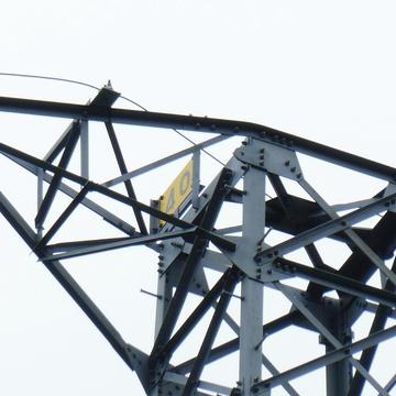 南側鉄塔40番
