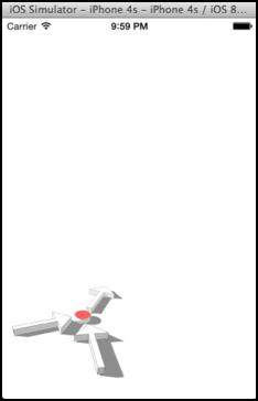 開発中スクリーンショット1