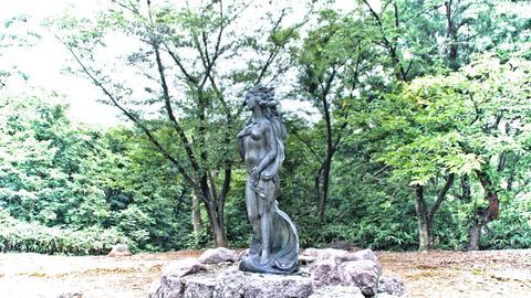 生誕の像(ビーナスの誕生)