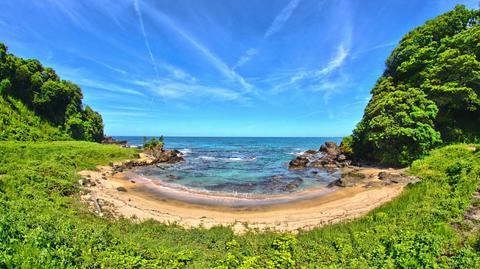 プライベートビーチみかづきヶ浜