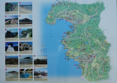 志賀町周辺地図。面白そうな場所がたくさん(クリックで拡大)